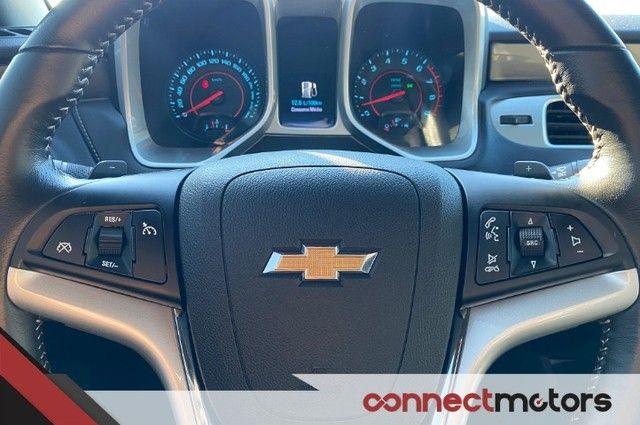 Chevrolet Camaro SS 6.2 V8 - 2014 - Foto 17