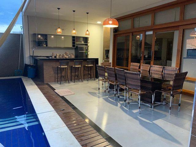 Casa com 5 dormitórios à venda, 350 m² por R$ 1.600.000,00 - Residencial Aquarela Brasil - - Foto 19