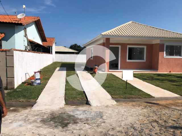 Condomínio Ubatã - Casa à venda, 90 m² por R$ 350.000,00 - Caxito - Maricá/RJ - Foto 4