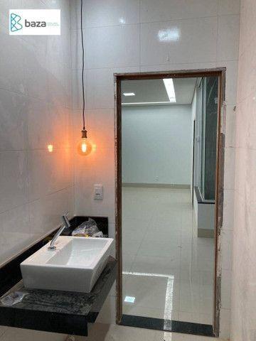 Casa com 3 dormitórios à venda, 137 m² por R$ 450.000,00 - Residencial Paris - Sinop/MT - Foto 11
