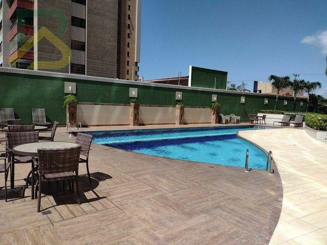 Apartamento para alugar no bairro Mucuripe - Fortaleza/CE - Foto 16