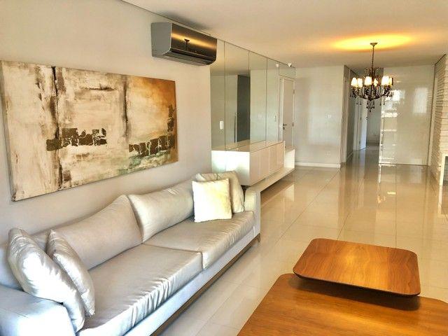 Apartamento com 3 suítes + Lavabo + varanda gourmet  - Foto 4