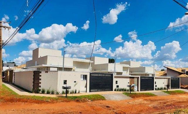 Casa nova no Rita Vieira