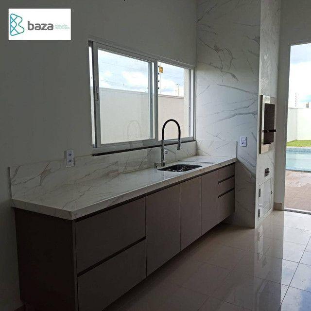 Casa com 3 dormitórios (1 suíte e 1 demi suíte) à venda, 190 m² por R$ 950.000 - Residenci - Foto 19