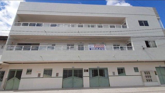 AR Vendo Prédio Residencial e Comercial em Serra Talhada PE - Foto 3