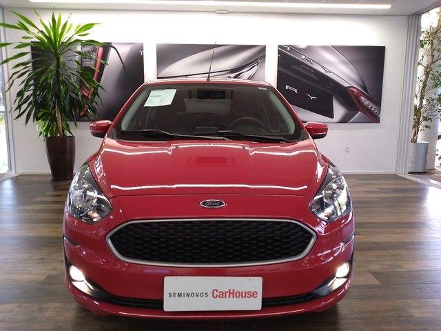 Ford KA 1.5 TI-VCT FLEX SE PLUS MANUAL - Foto 2
