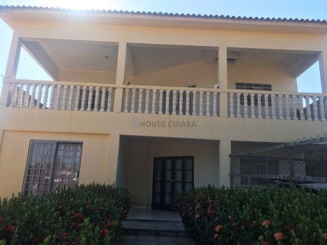 Casa sobrado no bairro Centro Sul Várzea Grande