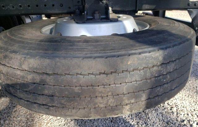 Mercedes Benz Atego 2429 - Bitruck Câmara fria 16 paletes - Foto 11