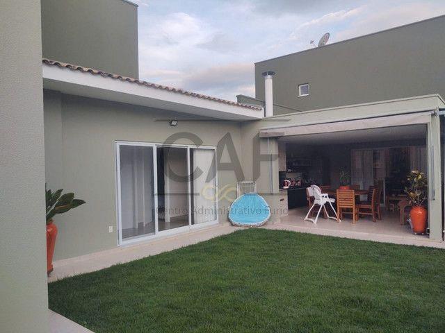 Casa de vila à venda com 5 dormitórios em Estância das flores, Jaguariúna cod:V522 - Foto 17