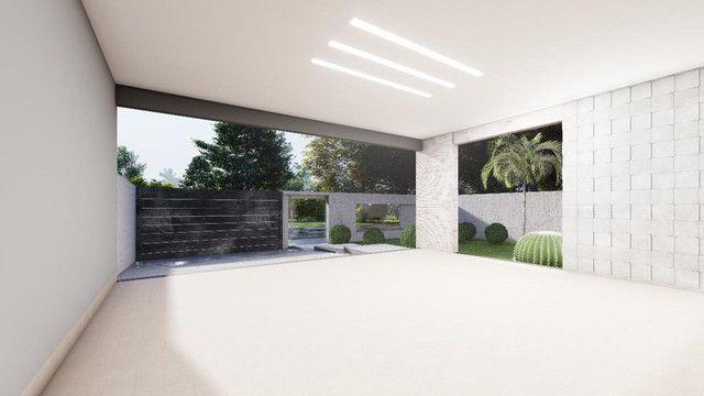 Casa com 3 dormitórios à venda, 170 m² por R$ 800.000,00 - Residencial Paris - Sinop/MT - Foto 4