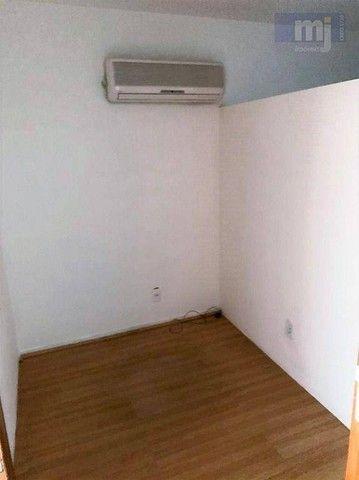 Sala para alugar, 40 m² por R$ 1.000,00/mês - Centro - Niterói/RJ - Foto 7