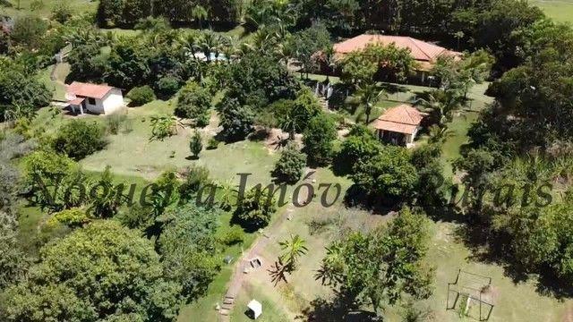 Maravilhosa chácara com 20.000 m², ótima casa, local tranquilo (Nogueira Imóveis Rurais) - Foto 11
