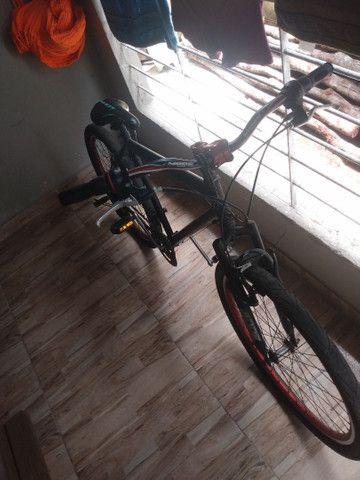 Bicicleta aro 26 para rolo em 29 com volta minha  - Foto 3