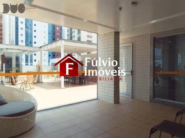 Apartamento com 1 Quarto, Andar Alto, Condomínio Completo em Águas Claras. - Foto 12
