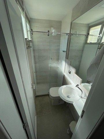Pelegrine Vende Apart. 75 m², 2 quartos, 1 suíte, 1 vaga coberta, Jardim Camburi. - Foto 8