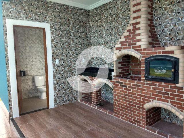 Casa com 3 dormitórios à venda, 151 m² por R$ 550.000,00 - Itaipuaçu - Maricá/RJ - Foto 11