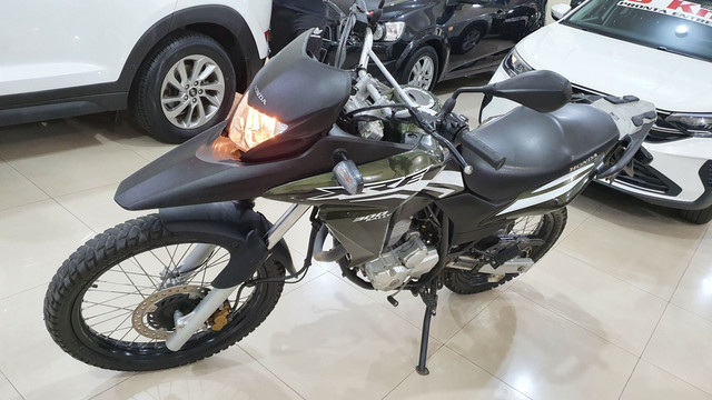 Honda XRE 300 2018 - Foto 6