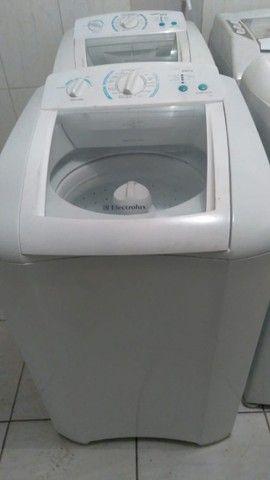 Máquina de lavar Electrolux 9KG (Entrego Com Garantia)