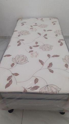 cama  casal  sofá  Bicama   lauro de freitas - Foto 4