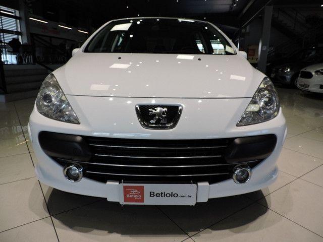 Peugeot 307 Hatch Presence Pack 1.6 16V Flex 2012 4P - Foto 2