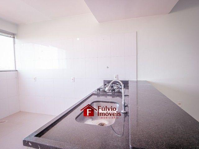 Apartamento com 3 Quartos, 1 Vaga de Garagem Coberta, Elevador em Vicente Pires. - Foto 7