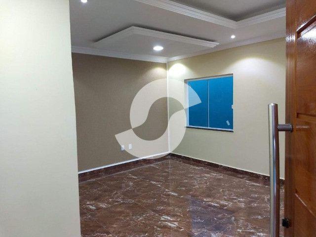 Casa com 3 dormitórios à venda, 151 m² por R$ 550.000,00 - Itaipuaçu - Maricá/RJ - Foto 7