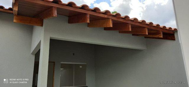 Casa Bairro São Conrado. Com Itbi e Registro Grátis - Foto 3