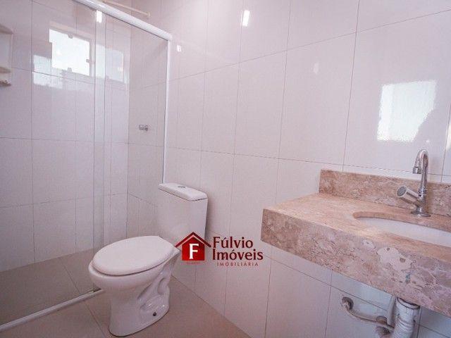 Apartamento com 3 Quartos, 1 Vaga de Garagem Coberta, Elevador em Vicente Pires. - Foto 16