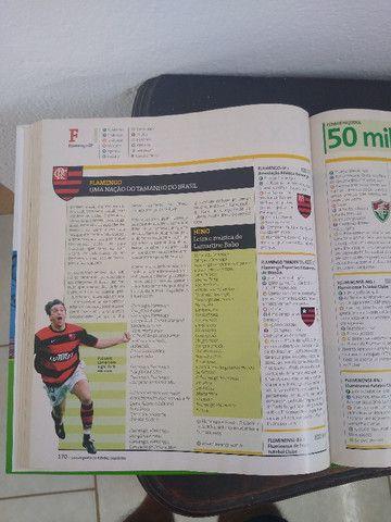 Enciclopédia do futebol brasileiro. - Foto 4