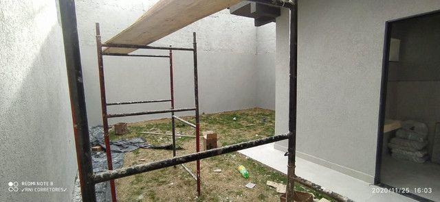 Rita vieira com 2 suítes e um quarto Alto Padrão com Piscina - Foto 14