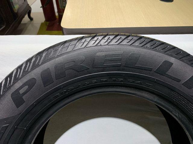 Par 205/65/15 Pirelli Cinturato P4 - Loja 02 - ( 205 65 15 ) - Foto 4