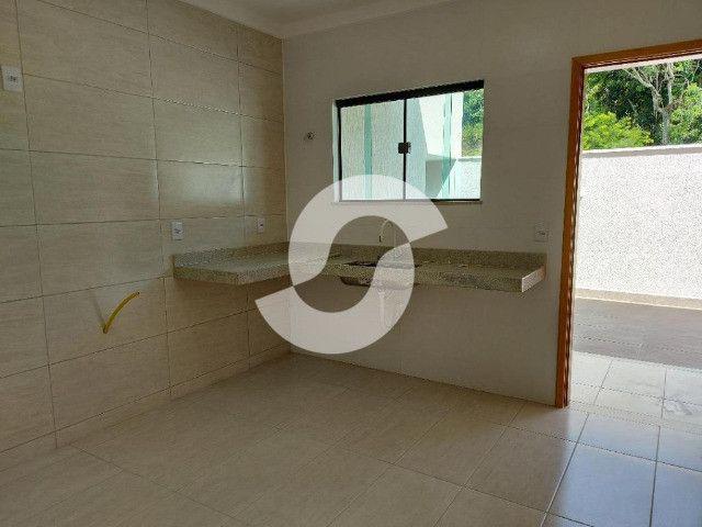 Condomínio Pedra de Inoã - Casa à venda, 137 m² por R$ 550.000,00 - Maricá/RJ - Foto 10