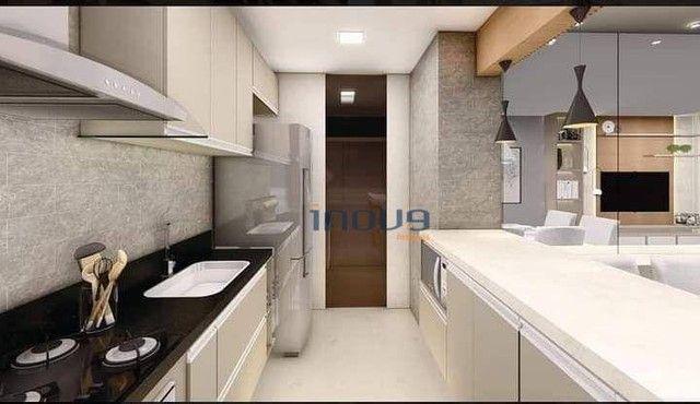 Apartamento 3 quartos, 2 suítes, 83 m², Eusébio - Foto 6