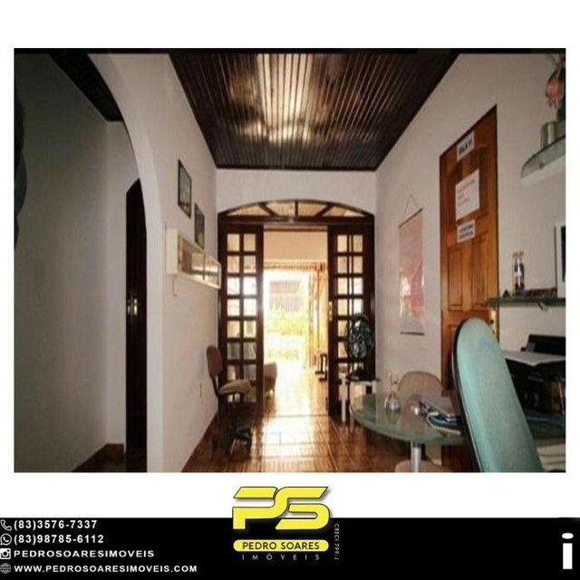 Casa com 5 dormitórios à venda por R$ 750.000 - Expedicionários - João Pessoa/PB - Foto 12