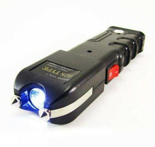 Lanterna  super tática de choque  - Foto 2