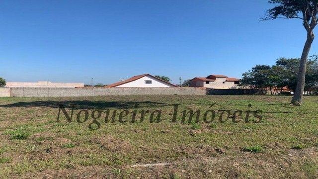 Lago Azul, terreno com 2.000 m², plano, escritura registrada (Nogueira Imóveis) - Foto 5
