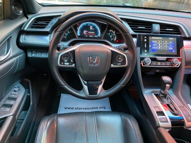 CIVIC 1.5 TOURING 2017 STAR VEICULOS - Foto 3