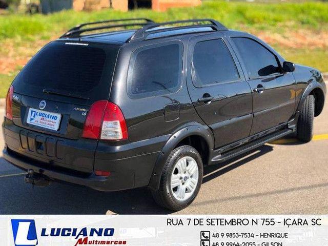 Fiat Palio Week. Adv/Adv TRYON 1.8  - Foto 4