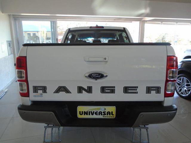RANGER XLS 2.2 4X4 DIESEL AUT (garantia ate 2024) - Foto 8