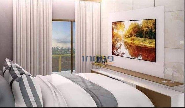Apartamento 3 quartos, 2 suítes, 83 m², Eusébio - Foto 3