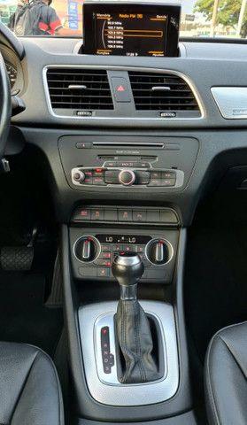 Q3 Ambiente 2.0Tfsi Quattro S-Ttonic Gasolina - Foto 8