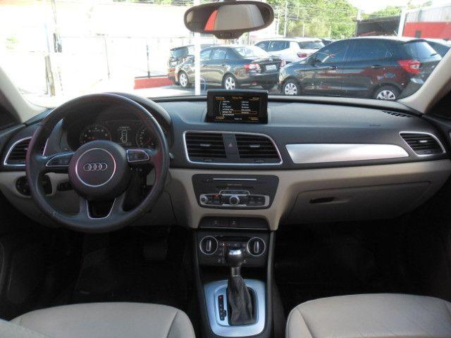 Audi Q3 1.4 Ambiente Tfsi Gasolina S Tronic 2016 - Foto 4