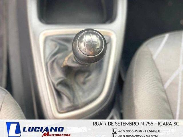 Hyundai HB20 Comf./C.Plus/C.Style 1.0 16V - Foto 9