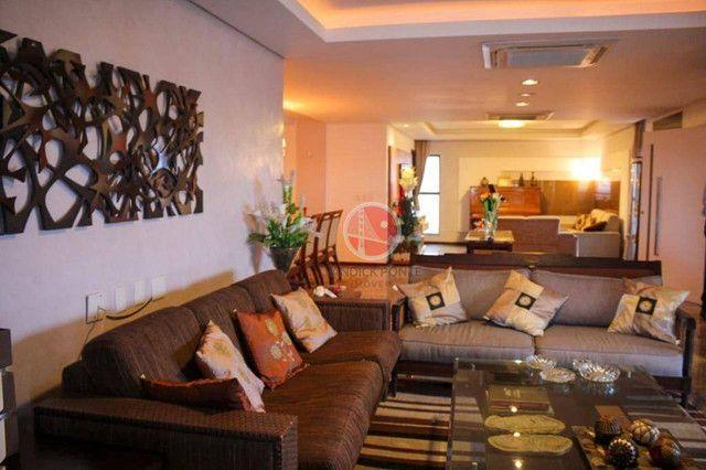 Apartamento à venda, 303 m² por R$ 2.500.000,00 - Guararapes - Fortaleza/CE - Foto 10