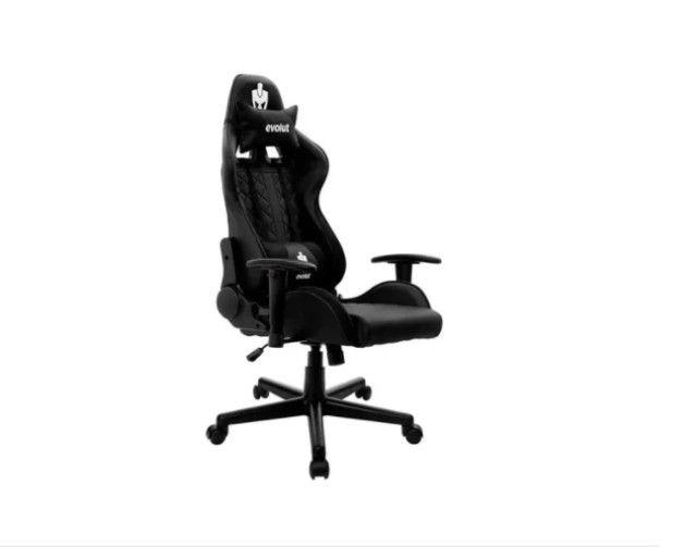 Cadeira Gamer Reclinavel Eg905 Tanker V2 Evolut (leia descrição) - Foto 2