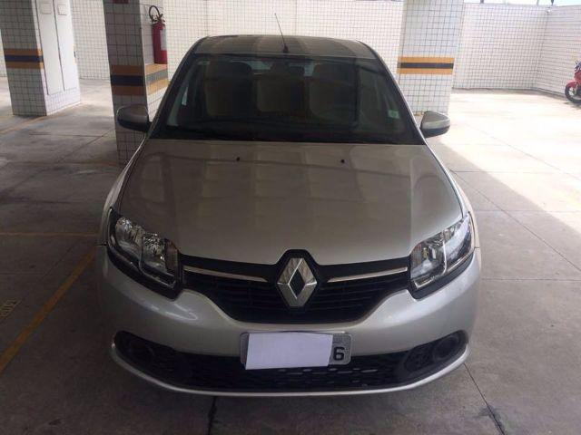 Renault Sandero Expression 2014/2015 Extra