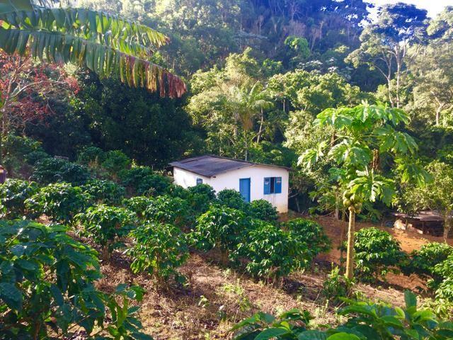 Sítio Refugio em Santa Teresa com 3 Hectares