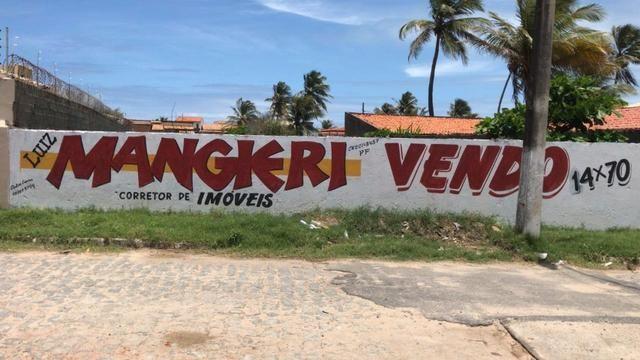 Terreno Rua Lambança - Barra dos Coqueiros-SE - Foto 3