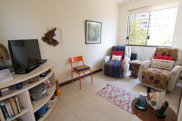 Casa Triplex 4/4 1 suíte, closet, sala meditação, estúdio, dependência, 5 vagas - Foto 9