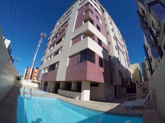 Apartamento com 3 quartos sendo 1 suíte (nascente) - Edifício Antônio Vivaldi - Jatiúca